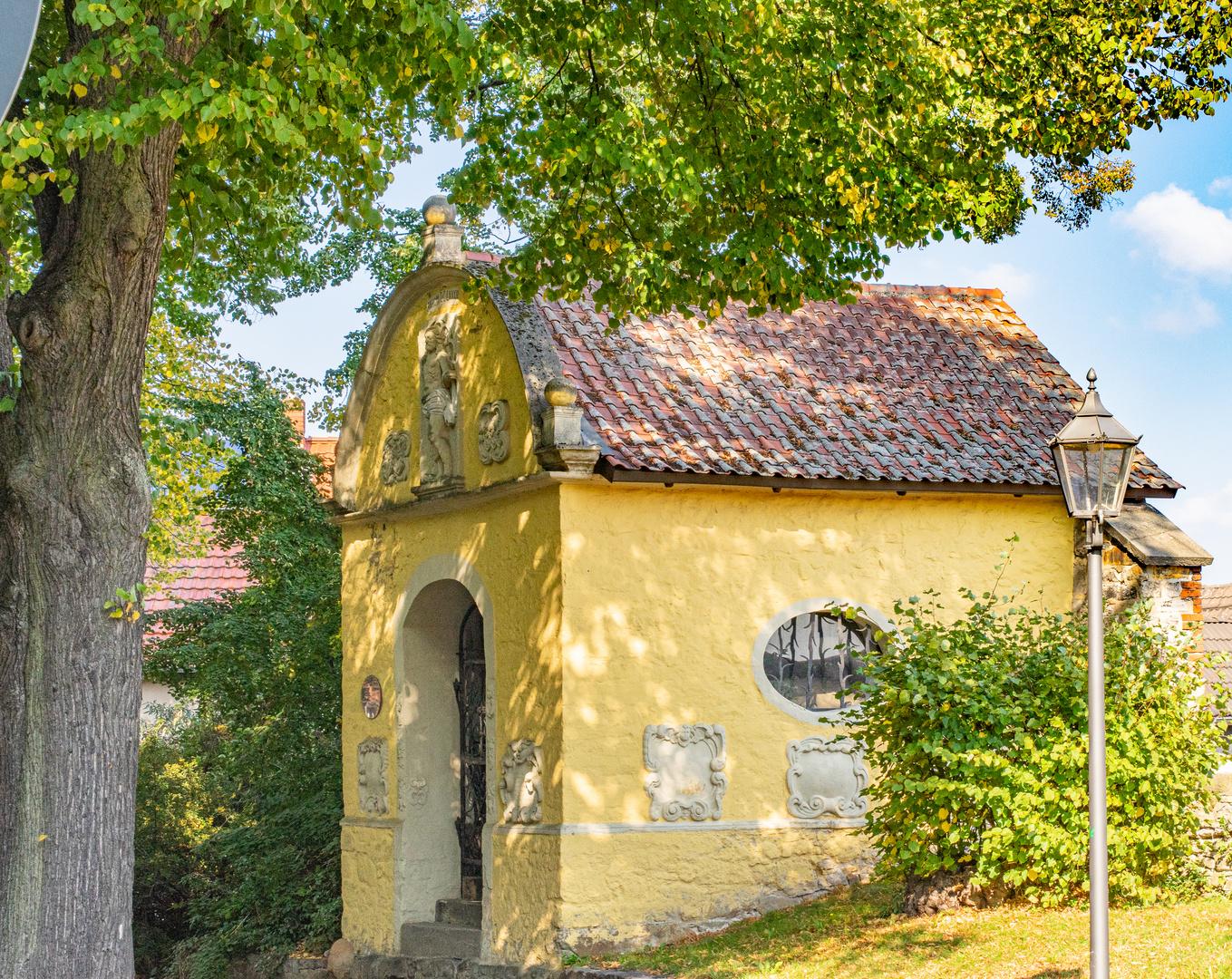 Helmstedt XXV -Niedersachsen