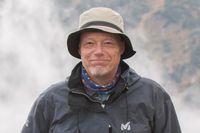 Helmut Deckenbach