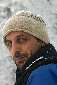 Helmut Gasser