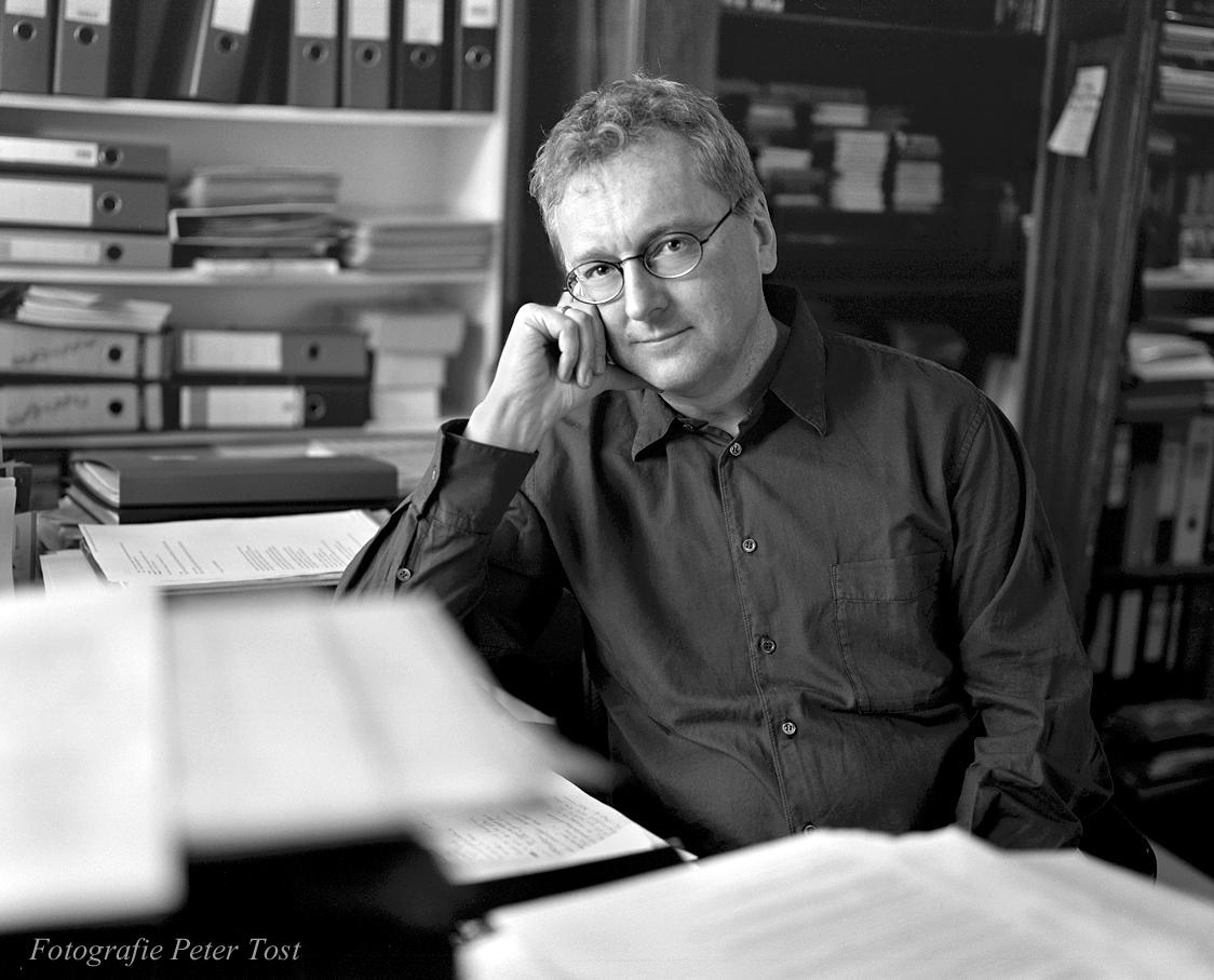Helmut Haberkamm, Schriftsteller