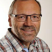 Helmut Harhaus