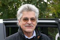 Helmut Hussian