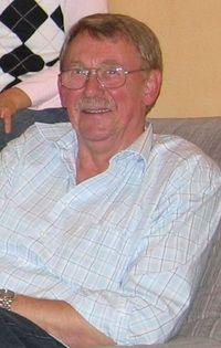 Helmut Mörke