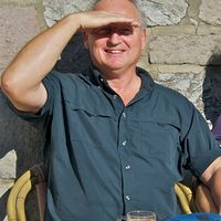 Helmut Poziomek