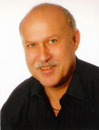Helmut Rettig
