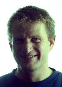 Helmut Siegle