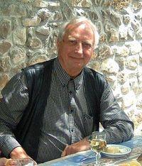 Helmut Wulf genannt Ostendorf