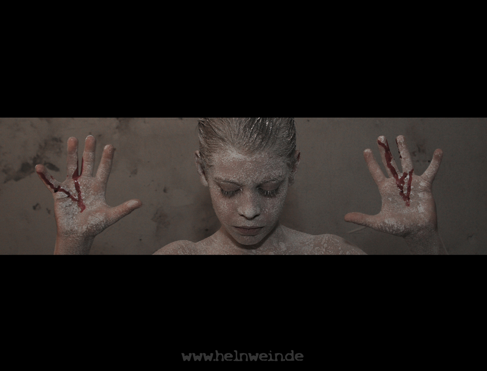 Helnwein Projekt (one)