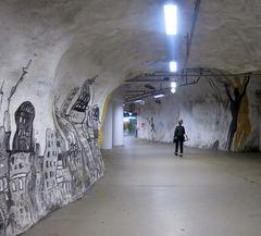 Helsinky Metro