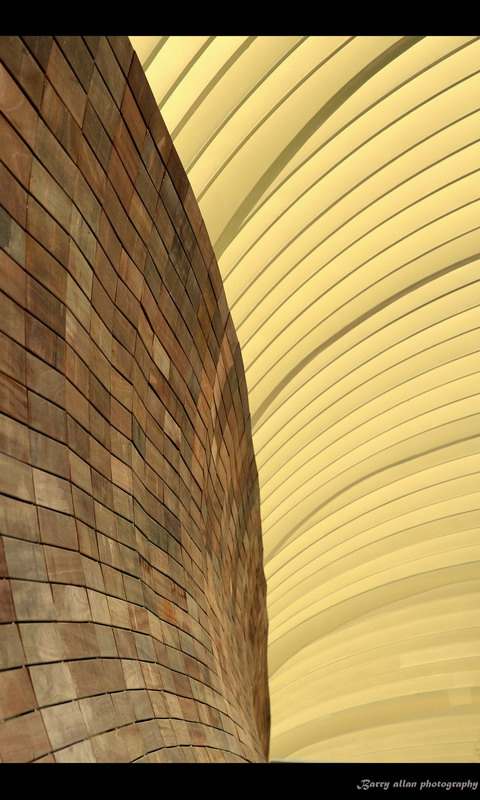 Henderson bridge architechture