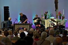 Hendrik Meurkens Samba Jazz Quartet