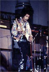 Hendrix in Wien