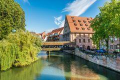 Henkersbrücke in Nürnberg 21
