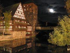 Henkerturm Nürnberg