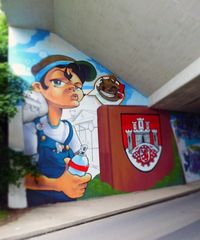 Hennefer Graffiti - Akteure ...