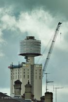 Henninger Turm_Good Bye