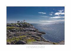 Henningsvær / Lofoten