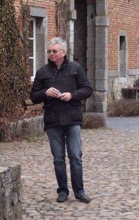 Henri Vanhulst