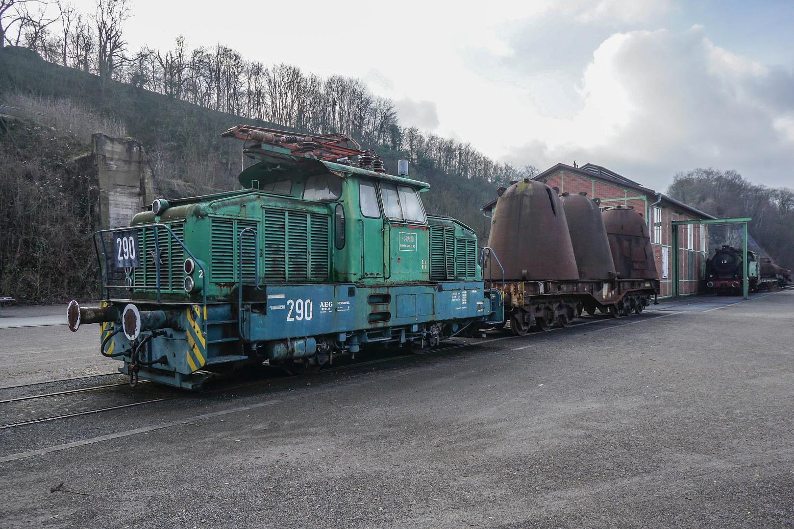 Henrichshütte Hattingen (08)
