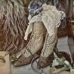 Henriettes Stiefelchen