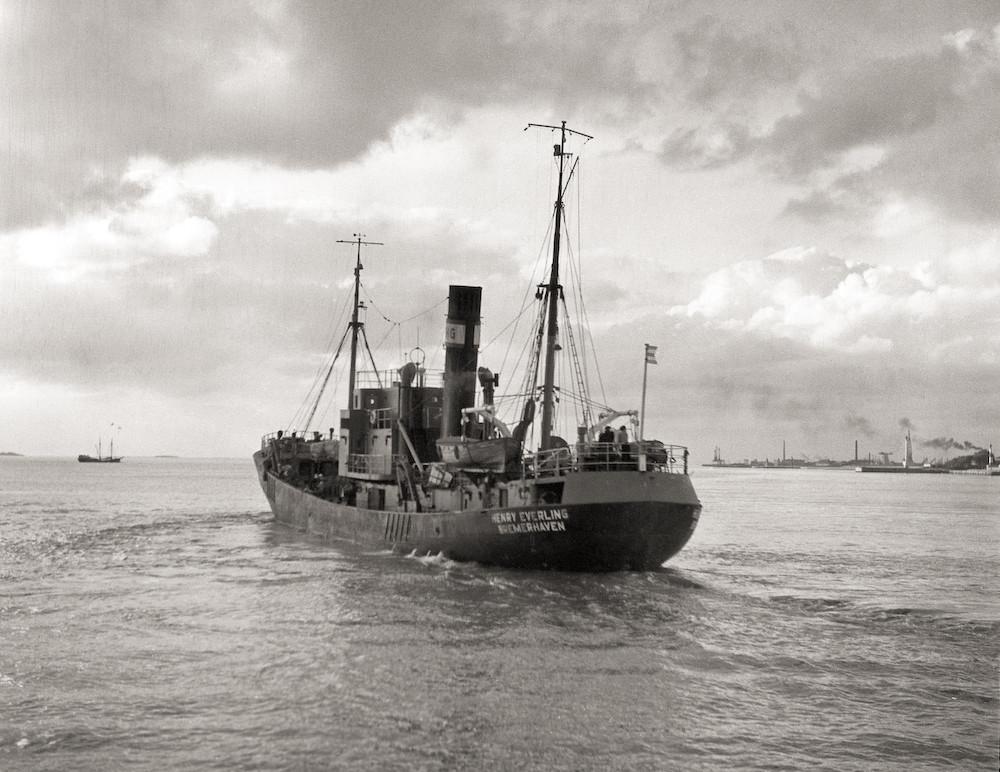 Henry Everling Bremerhaven