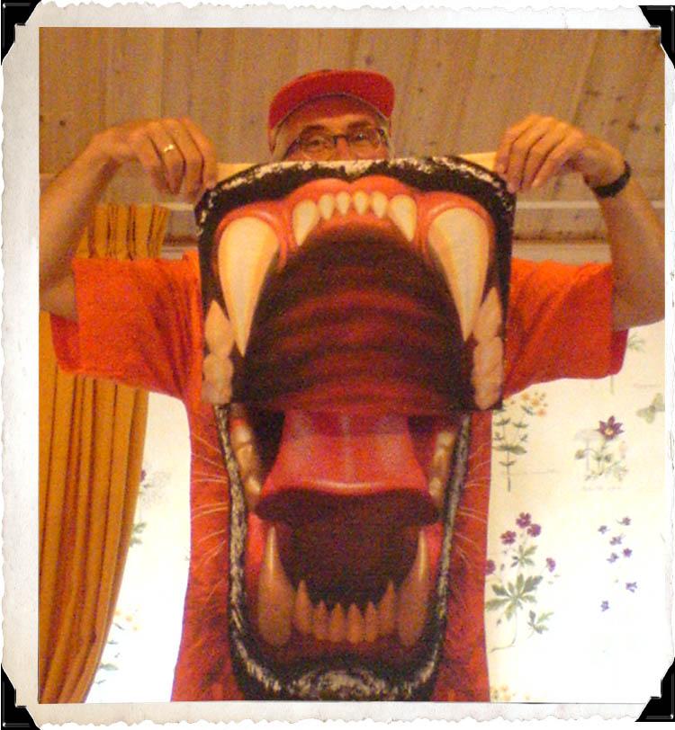 Henry's Brulshirt: HUP HOLLAND!!