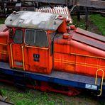 Henschel DH 500 Ca