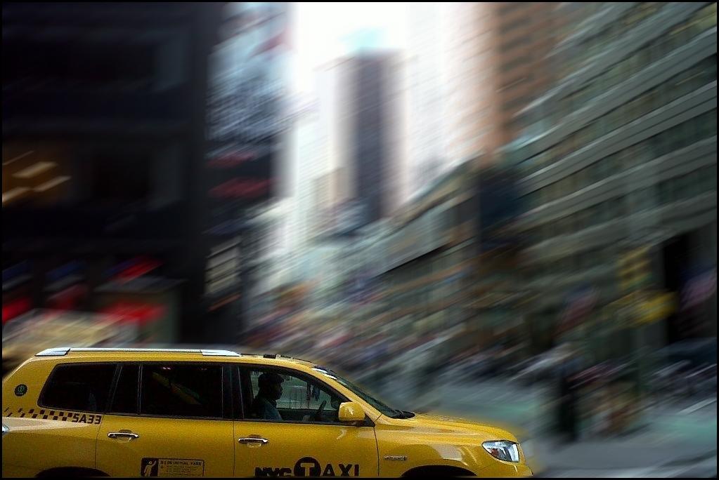 Hep ! Taxi
