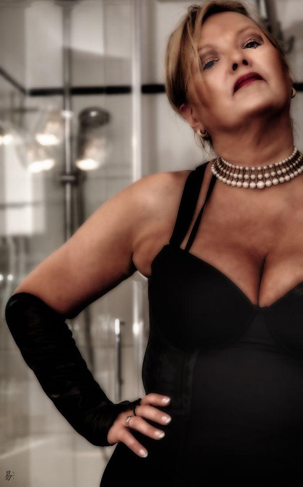 her mistress Foto & Bild | fashion, indoor, frauen Bilder