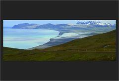Héraðssandur (reload)