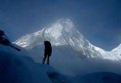 Herausforderung Berg