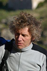 Herbert Bruckmaier
