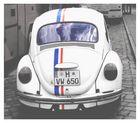 Herbie die schnellste Rennente II
