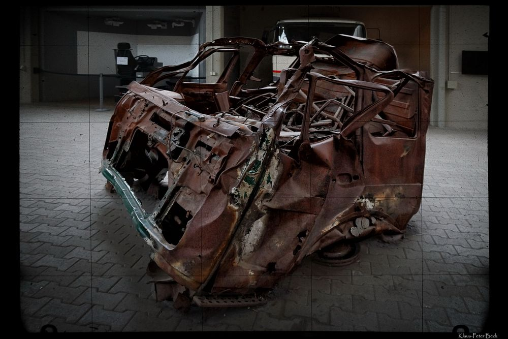 Herborn - Bilder einer Katastrophe (2)