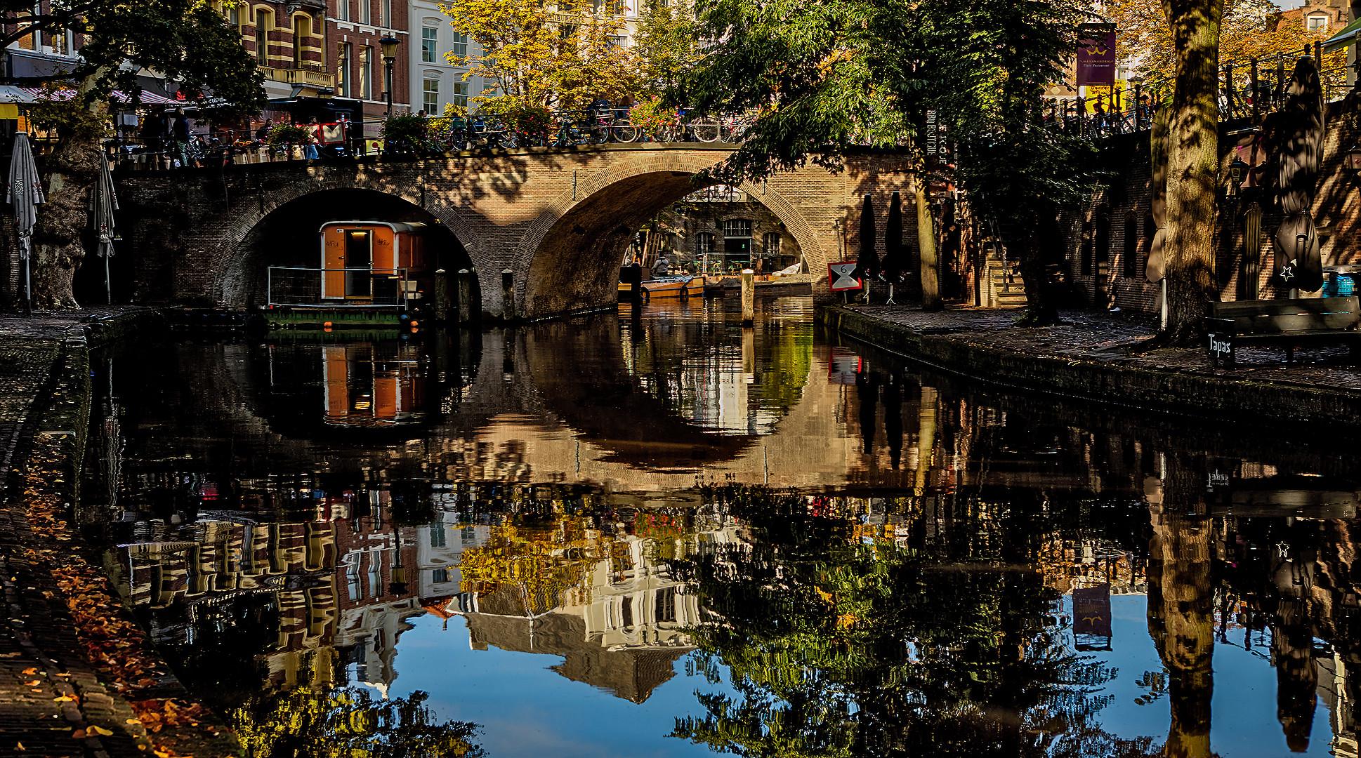 Herbsliches Utrecht 003