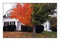 Herbst 1993 in den USA