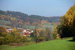 Herbst -2-
