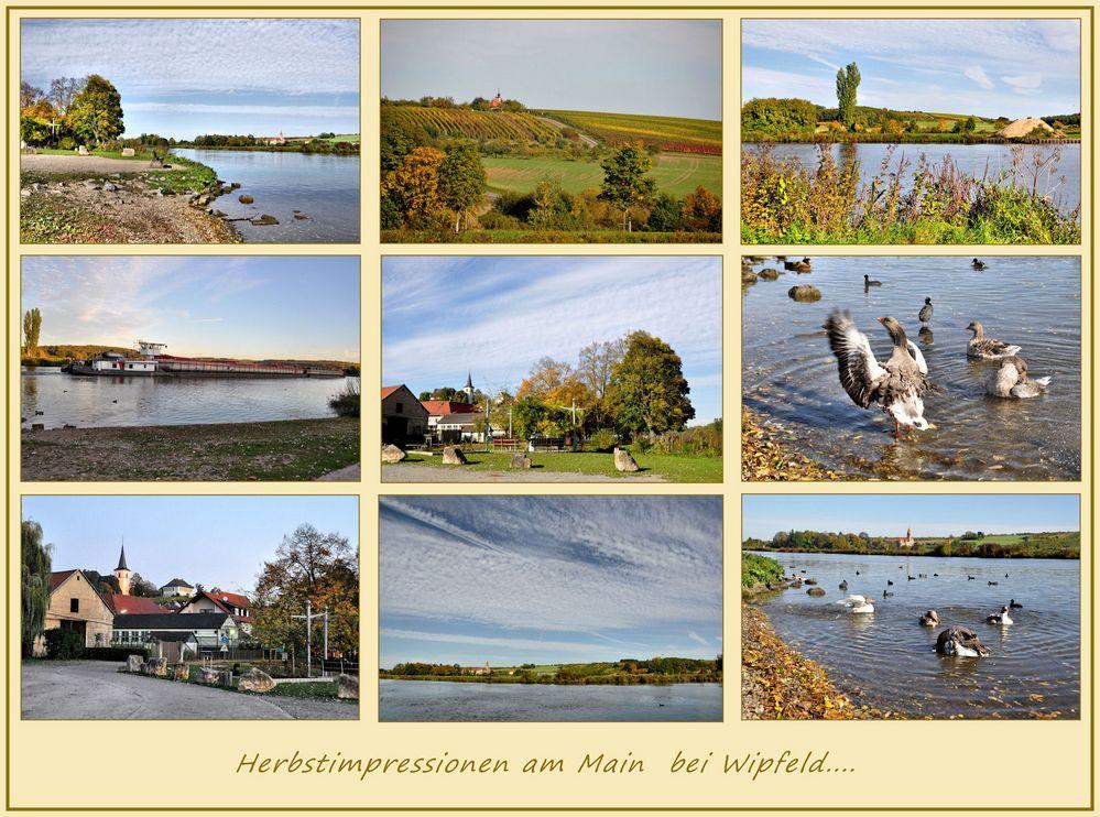 Herbst...-2-   Impressionen