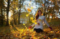 ~ Herbst ~