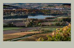 Herbst am Breitenauer See