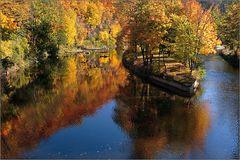 Herbst am Fluss (2)