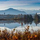 Herbst am Fohnsee