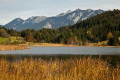 Herbst am Geroldsee 2