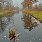 Herbst am Gracht