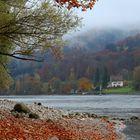 Herbst am Hochrhein