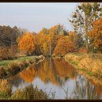 Herbst am Pfefferfließ
