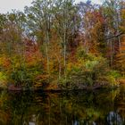 Herbst am Schachtsee