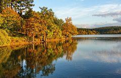 Herbst am See III