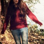 Herbst am See IIX