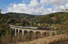 Herbst am Viadukt